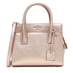 HP🎉Kate Spade Mini Candace Cross Body Bag